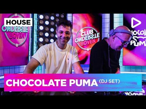 Chocolate Puma (DJ-set) | SLAM!