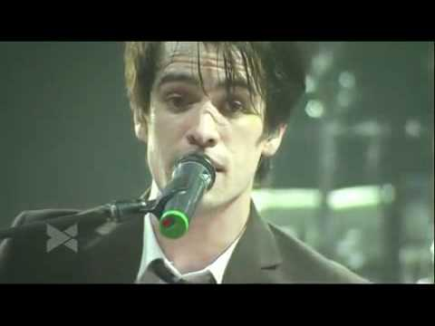 Panic! At The Disco In Berlin - 06 - But It's Better If You Do 2010