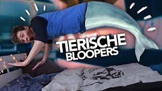 TIERISCHE BLOOPERS | Joey's Jungle