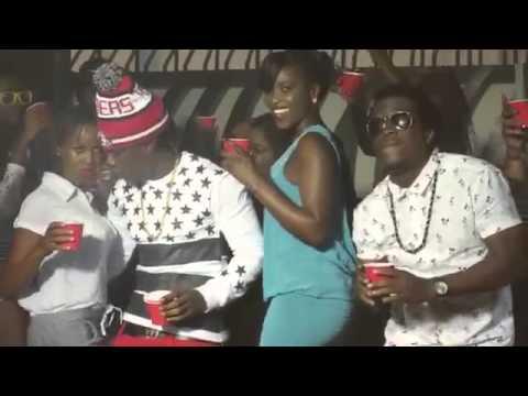 Afro Maniac   Waombe Poo ft  Raymond Tiptop