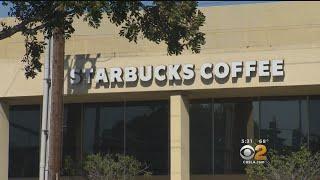 Starbucks Holding Racial Sensitivity Training Day