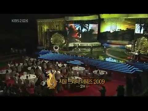 T-MAX- Paradise *Live Performance* -Boys over flowers ost-