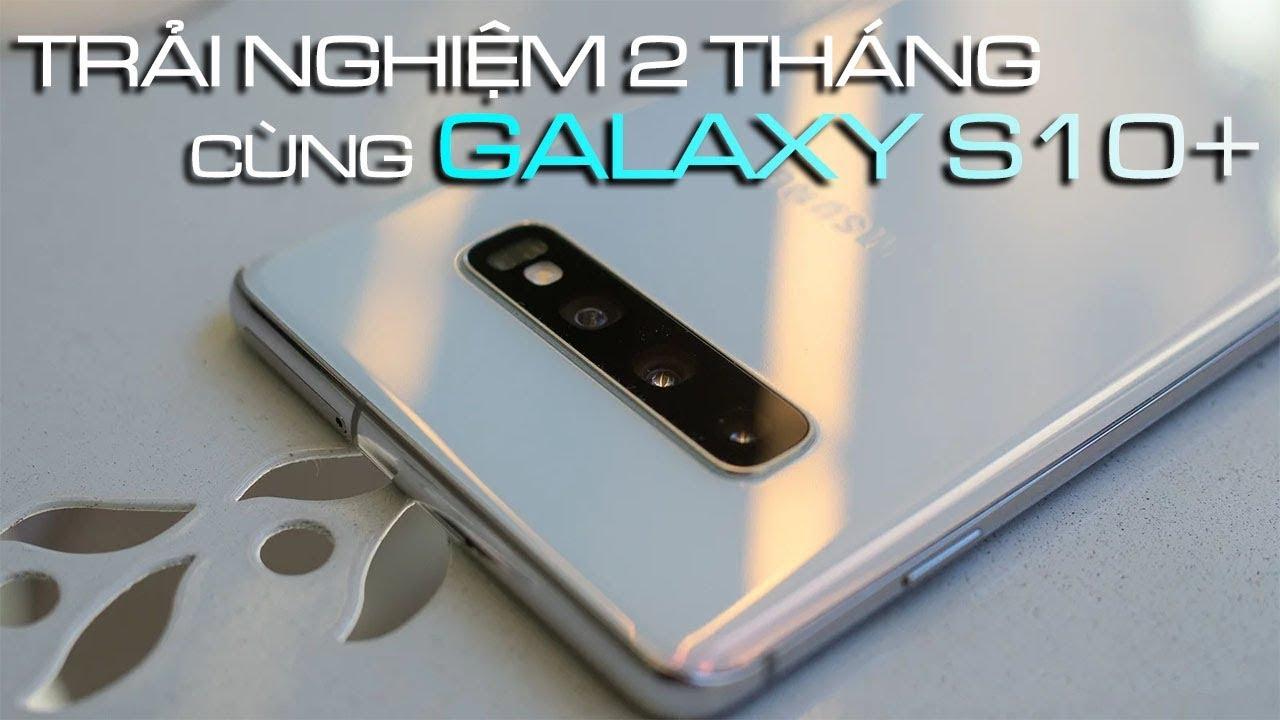 Sau 2 tháng sử dụng Galaxy S10 Plus: Bixby vẫn vô dụng
