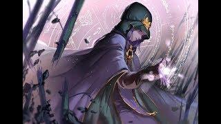 Medea  - (Fate/Grand Order) - Fate grand order Medea (Caster) diálogos (Sub Español)