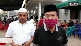 Anggota DPR Aceh, Istri Wakil Bupati Aceh Tamiang, Meninggal Dunia
