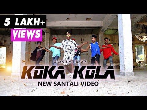 Download Koka Kola Full Video | New Santali Video Song 2019 | Cover By Uranium Crew HD Mp4 3GP Video and MP3