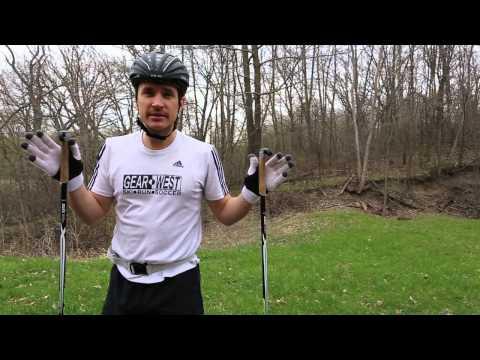 Roller Ski Basics