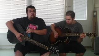 311 - Seems Uncertain ( acoustic cover )