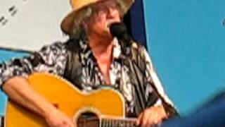 Arlo Guthrie The Motorcycle Song
