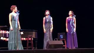 Let It Go | The Broadway Princess Party - 12/16/17