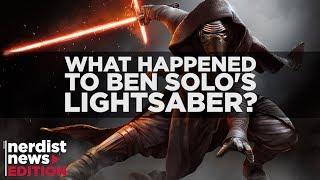 What Happened to Ben Solo