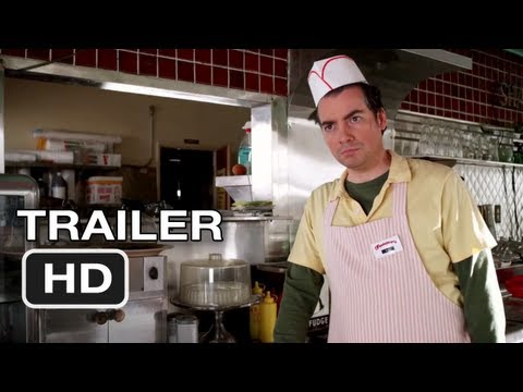 Some Guy Who Kills People Trailer (2012) - Kevin Corrigan, Barry Bostwick Movie HD