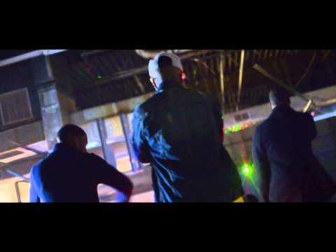 Smoove Gang Live Richmond, VA 10/26/13