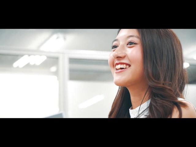 ニッキー株式会社 2021年度新卒採用リクルーティングムービー 大阪①