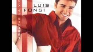 Luis Fonsi - Viviendo En El Ayer