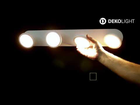 DUBHE | Deckenaufbauleuchte | DEKO-LIGHT
