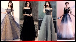 Most Beautiful Cheap And Best Long Prom Dresses Designs To Try On 2019
