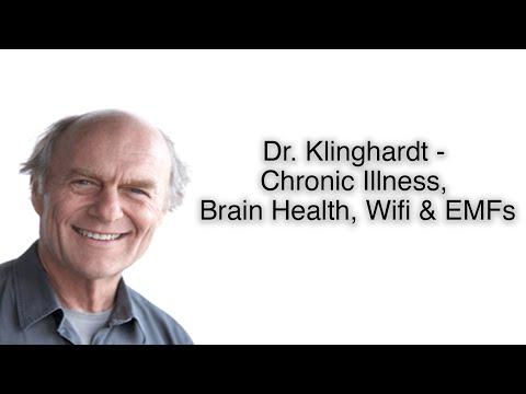 Dr. klinghardt paraziták