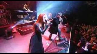 Kamelot & Simone Simons - The Haunting (Live)