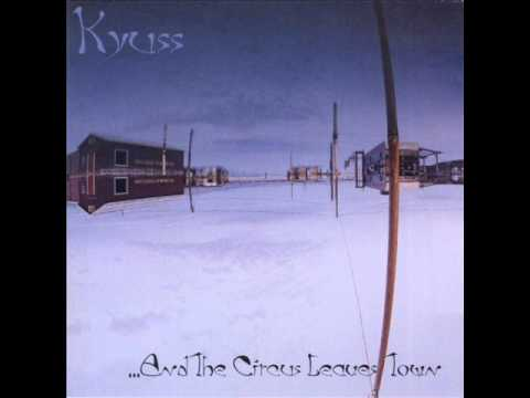 Kyuss - El Rodeo