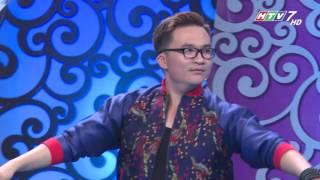 Ngạc Nhiên Chưa 2017   Tập 86   Teaser: Thạch Thu Huyền - Xuân Phúc (24/5)