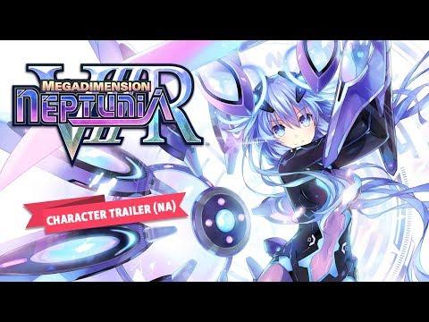 Megadimension Neptunia VIIR Iffy-cial Character Trailer (NA) thumbnail