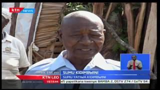 Uhuni watendwa kwa samaki huko Busia baada ya watu wasiojulikana kutia sumu kwa kidimbwi cha samaki