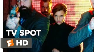 John Wick Chapter 2 TV SPOT  Relit 2017  Ruby Rose Movie