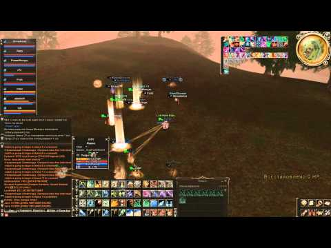 Emerald game fun siege by Pudger 16 06 13