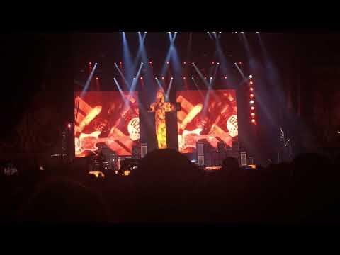 Ozzy Osbourne - War Pigs (Download Madrid - 30/06/18)