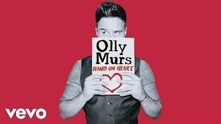 Olly Murs, Olly Murs - Hand on Heart (Official Audio)