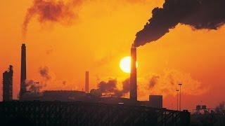 U.S., China Unveil Ambitious Climate Change Goals