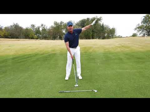 Pitch Perfect - Pitch Shot: Width of Stance