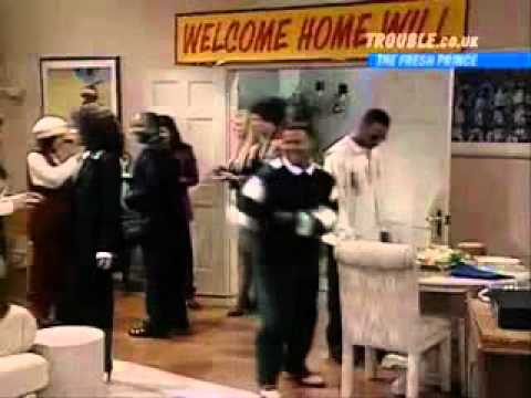 Carlton Dance Tribute