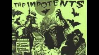 The Impotents - Dorn Cogger Blues
