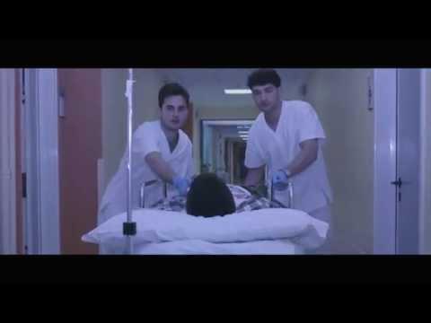 Trattamento complesso in un ospedale per alcolismo
