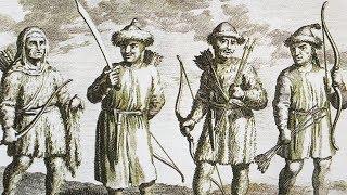 Страна Тартария и битвы диванных историков