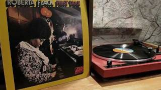 """Roberta Flack - """"The First Time Ever I Saw Your Face"""" [Vinyl]"""