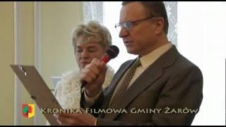 preview picture of video 'Dzień Kobiet i 90-te urodziny u emerytów'