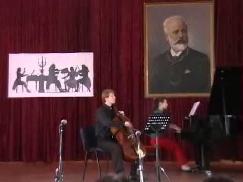 М. Букиник Юмореска видео