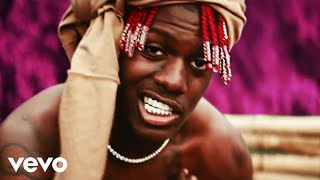 Lil Yachty ft. Stefflon Don - Better