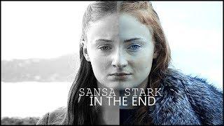 Sansa Stark | In The End