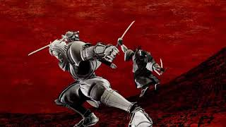 Picture of a game: Samurai Shodown