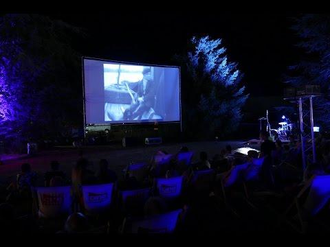 Eco-Festival Village des Arts - Maves : retour sur l'édition 2016