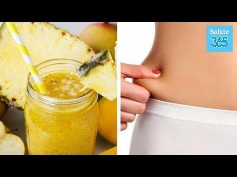 Epatite e perdita di peso