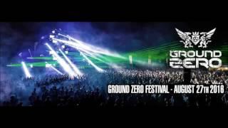 Ysiss - Ground Zero 2016 Blackout (RGB Stage) PODCAST
