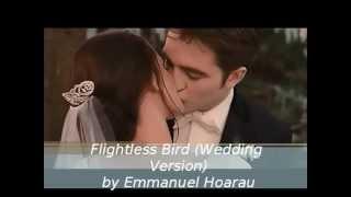 Emmanuel - Flightless Bird (Piano wedding version)