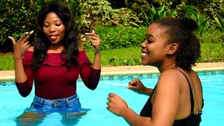 Oxie Moola x Mps - She's mine 2 ( Official Music Video )