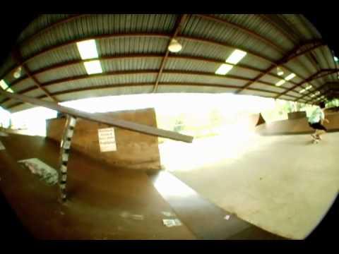 Ocala Skatepark - Montage 1