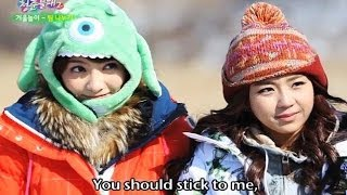 Invincible Youth 2 | 청춘불패 2 - Ep.12: Making Winter Memories!